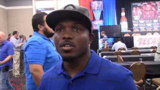 TIMOTHY BRADLEY REACTS TO CRAWFORD WIN OVER POSTOL & TALKS POTENTIAL PACQUIAO v CRAWFORD CLASH
