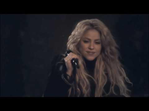 Shakira  Sale El Sol Lyrics  Full HD