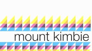 Mount Kimbie - Serged