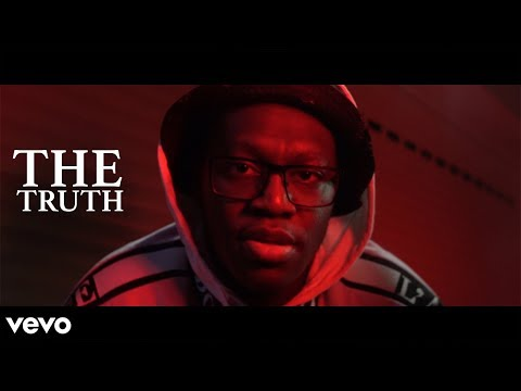 Deji - The Truth (Official Music Video)