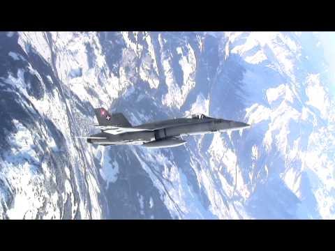 35 Jahre F/A-18