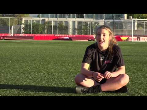 CU PRIDE - On The Turf with LILY BRAY