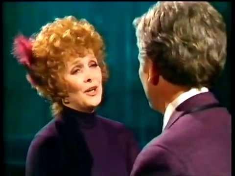 Dorothy Fields Romance Medley - Millicent Martin & David Kernan