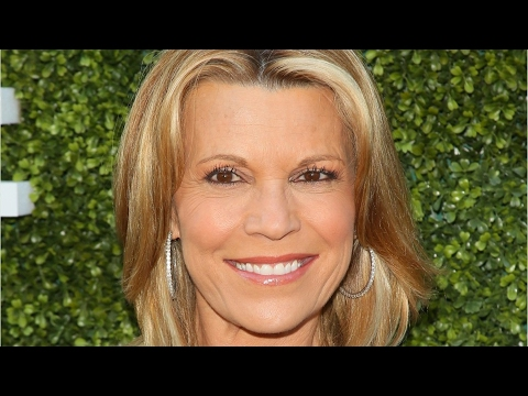 Vanna White Regrets Playboy