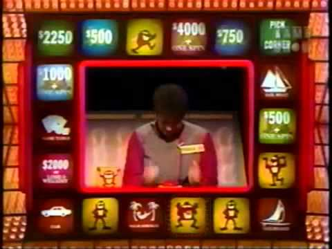 Press Your Luck #281