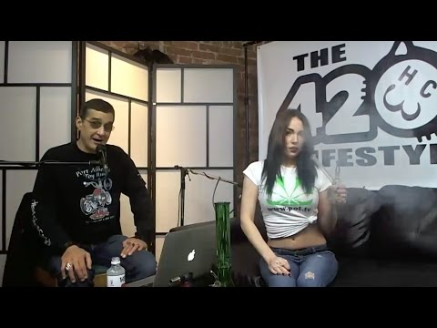 Opus Presents – The 420 Lifestyle: Welcome Back Carly
