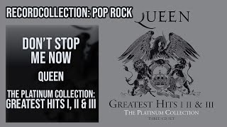 Queen - Don't Stop Me Now (HQ Audio)