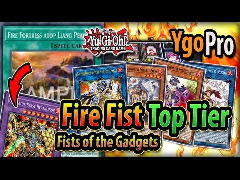 fire-fist-top-tier-|-fists-of-the-gadgets-(august-2019)