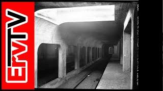 TIME TRAVELING: Liberty Station - Cincinnati Subway - SW02