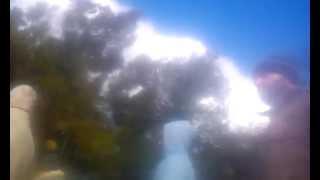 Τραμπουκισμοί στη Νέα Φιλαδέλφεια την ημέρα των Θεοφανείων (ερασιτεχνικό βίντεο) thumbnail