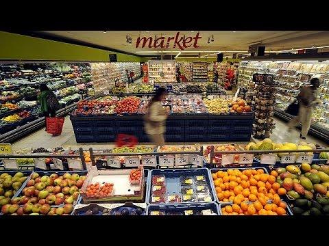 Einzelhandelsriese Carrefour steigert Umsatz - economy
