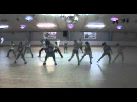 (the pillows 25th dance contest) Alexzandro Batts / 21st Century Preparatory School
