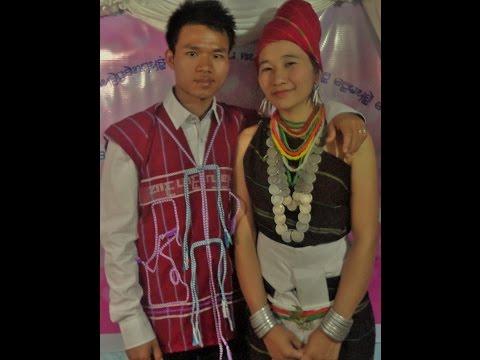 Karenni Wedding 2016 (Shaw Reh & Bu Meh)