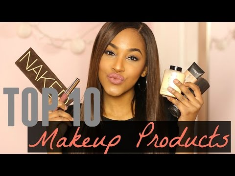 10 Essential Makeup Products for Beginners | BeautyByCarla