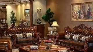 Jepara Furniture   Kursi Tamu Jepara Terbaru 2019 Hp/wa 08132607160