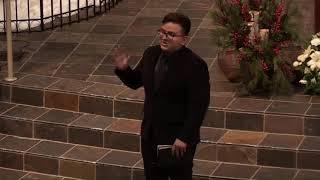 1/2/2021 - Children's Story - Pastor Enrique Vado Gutierrez