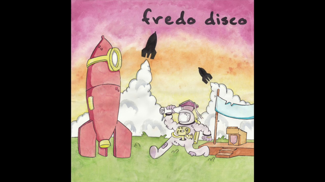 fredo disco - Very Cool Music for Very Cool People (FULL ALBUM)