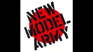 Baixar New Model Army - Vengeance