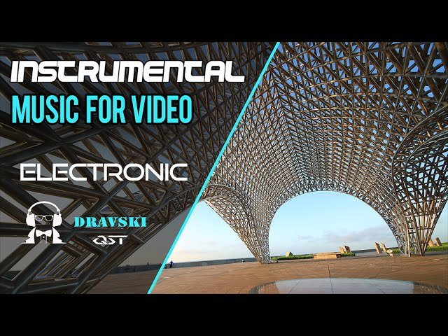 Good Reactions - Dravski  |  Epic Atmospheric Electronic Background Music for Video