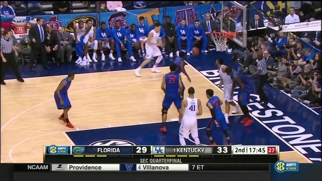 How To Watch Kentucky Wildcats Basketball Vs Florida: Kentucky Wildcats Vs Florida Gators 13