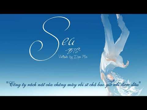 [VIETSUB] BTS (방탄소년단) - Sea (바다) @ Love Yourself: 承 'Her: Hidden Track