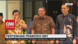Download Video Jelang Pertemuan Prabowo-SBY MP3 3GP MP4