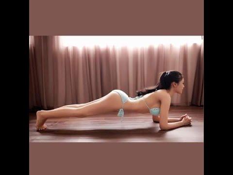 Krazy Workout VII - IRON GIRL - Vietnam Female Fitness Motivation 2015