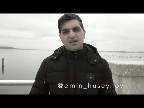 Emin Huseynov - Nefesimi yandirir (seir)