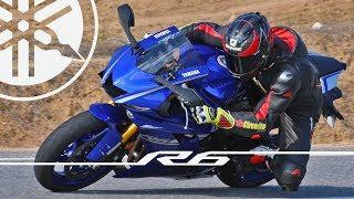 Yamaha R6 2018 Pure Sound
