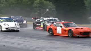 Livesending fra Racing NM 2018 på Rudskogen 1 del 3