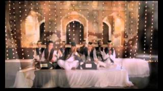 Data Di Deewani by Shiraz Uppal feat. Rafaqat Ali Khan