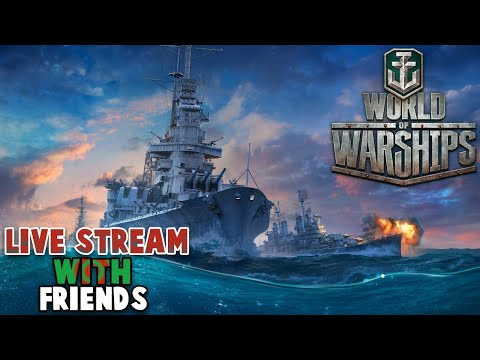 World Of Warships Sat