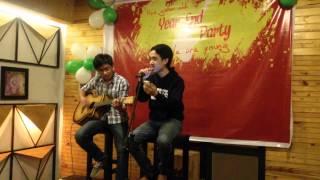 Chuyện chàng cô đơn - Đạt Quốc Trịnh Guitar HCE