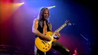 Whitesnake - Blues For Mylene Snake Dance Live