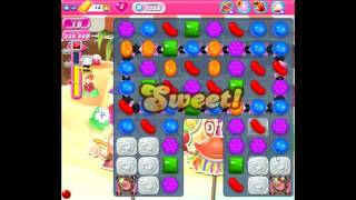 Candy Crush Saga level 1336
