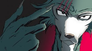 Beastars Season 2 - Opening Full『Kaibutsu』by YOASOBI
