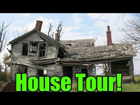 Family Q&A on Friday #50 Bonus Finale Episode House Tour + PO BOX Released!