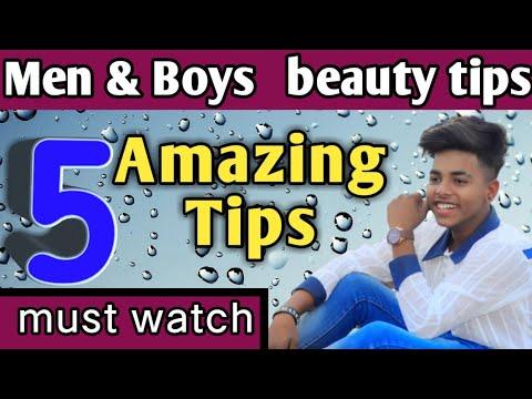 Men Fashion  Beauty Tips For Boys2020  Grooming Tips  Vlog  Singh Creation  Fashion Hindi