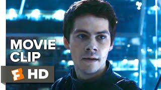 Maze Runner: The Death Cure Movie Clip - Any Ideas? (2018) | Movieclips Coming Soon