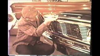 1964 Ford Commercial