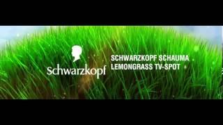 Sprecher Markus Kästle - Demo Schwarzkopf (TV-Werbung)
