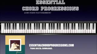 Emmanuel by Norman Hutchins Easy Gospel Piano Tutorial