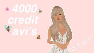 imvu | soft avi 4000 creds screenshot 1