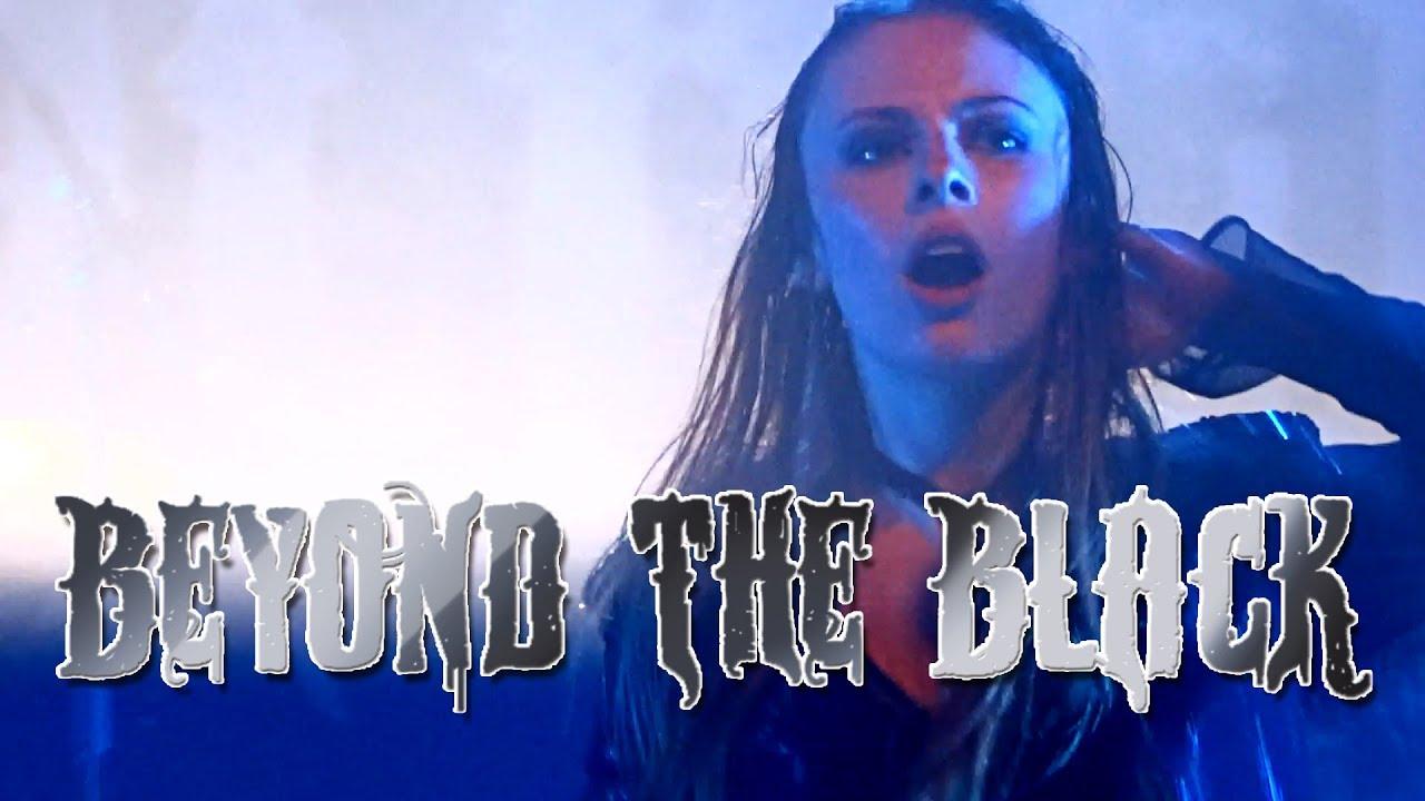 Beyond The Black Köln