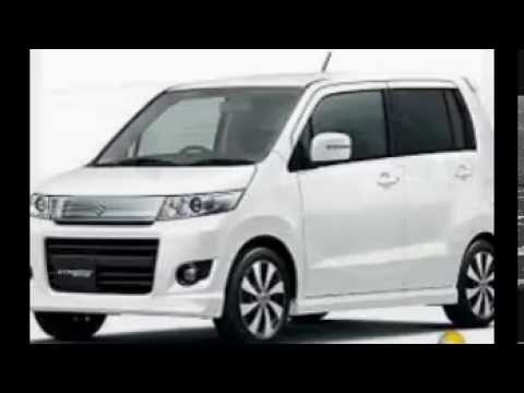 Maruti Suzuki Wagon R Price Youtube