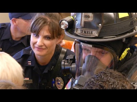 Rolling Hot: Denver Fire - Episode 1