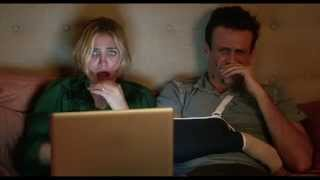 SEX TAPE Starring Cameron Diaz & Jason Segel - Trailer - In Cinemas NOW