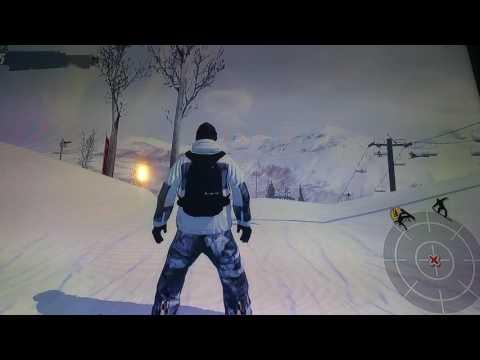 Shaun white snowboarding epicnessss