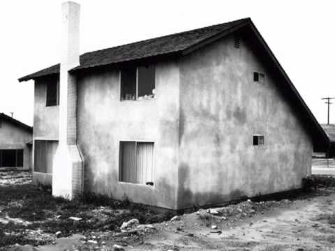 Lewis Baltz Project