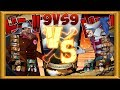 One Piece Burning Blood | 2 Players Gameplay - 9 VS 9 | ALL RANDOM #89